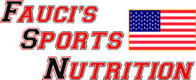 Fauci's Sports Nutrition - Workout Supplements | Saugus, Ma